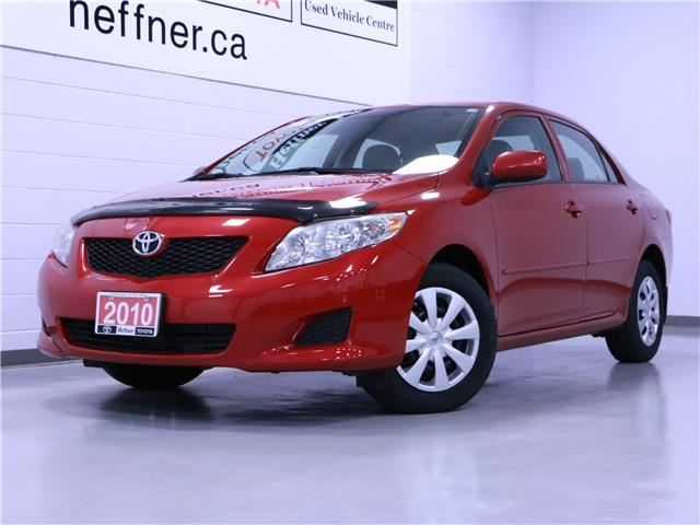 2010 Toyota Corolla CE (Stk: 215610) in Kitchener - Image 1 of 20