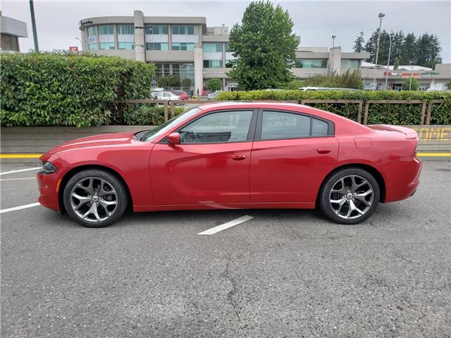2017 Dodge Charger SXT (Stk: G0032) in Abbotsford - Image 2 of 19