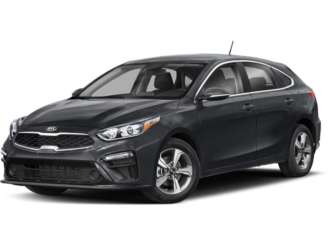 2021 Kia Forte5 EX (Stk: 2289) in Orléans - Image 1 of 5