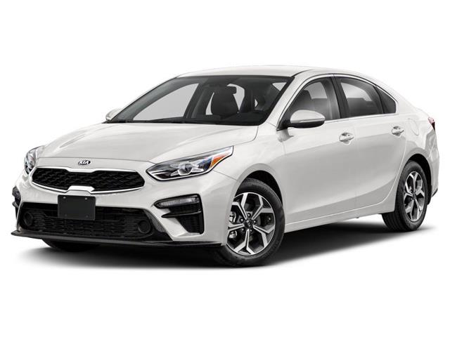 2021 Kia Forte EX (Stk: 2513) in Orléans - Image 1 of 9