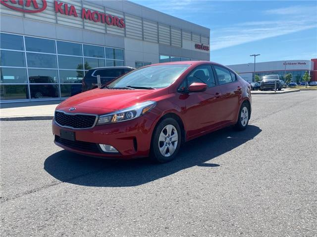 2017 Kia Forte  (Stk: 2495A) in Orléans - Image 1 of 15