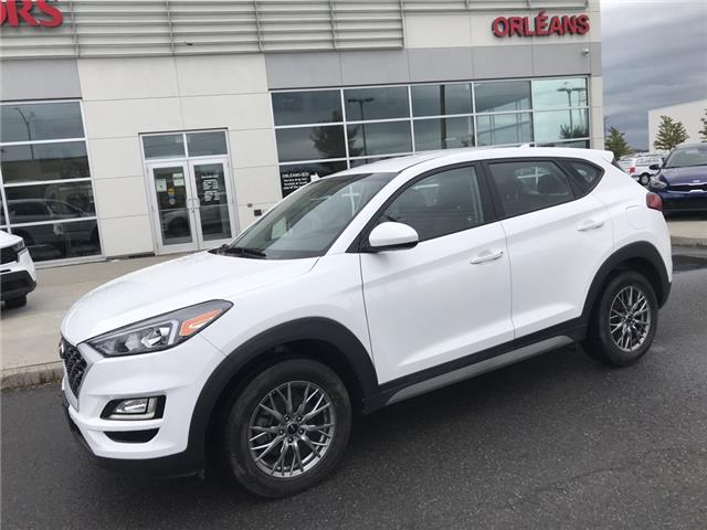 2019 Hyundai Tucson Essential w/Safety Package (Stk: 2638A) in Orléans - Image 1 of 14