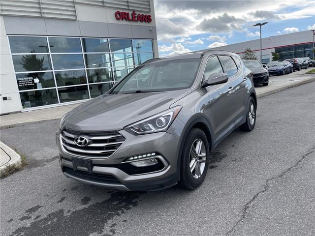 2018 Hyundai Santa Fe Sport 2.4 Premium (Stk: 2604A) in Orléans - Image 1 of 16
