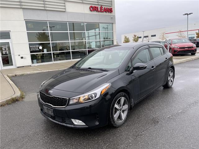 2018 Kia Forte 2.0L LX+ (Stk: 2690A) in Orléans - Image 1 of 15