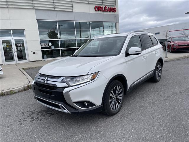 2020 Mitsubishi Outlander EX (Stk: 2627A) in Orléans - Image 1 of 15