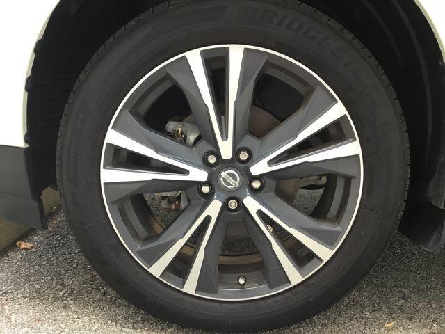 2018 Nissan Pathfinder Platinum (Stk: A6473) in Hamilton - Image 2 of 30