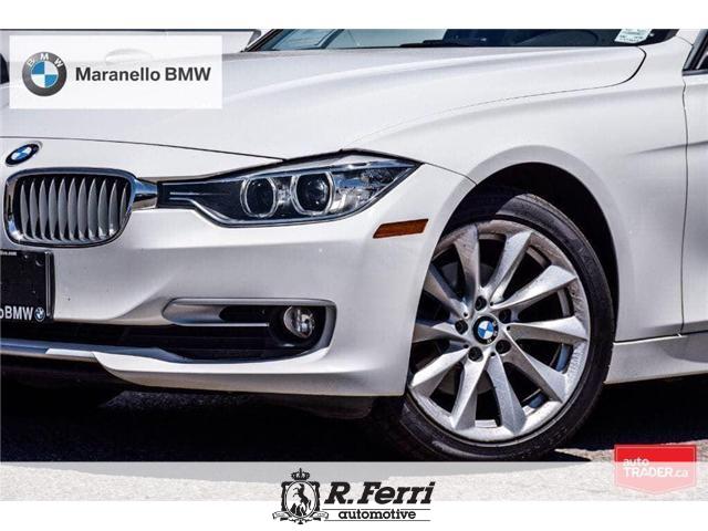 2014 BMW 320i xDrive (Stk: U7928) in Woodbridge - Image 2 of 20