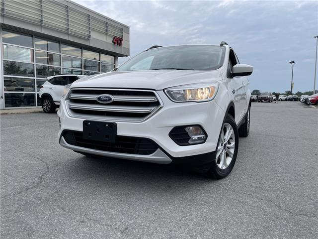 2018 Ford Escape SE (Stk: 5378A) in Gloucester - Image 1 of 22