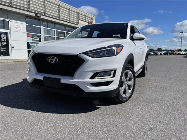 2019 Hyundai Tucson Essential w/Safety Package (Stk: 5505A) in Gloucester - Image 1 of 19
