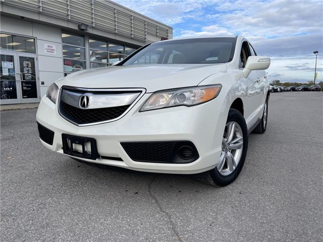 2013 Acura RDX Base (Stk: 5554A) in Gloucester - Image 1 of 27