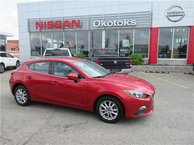 2014 Mazda Mazda3 GS-SKY (Stk: 7486) in Okotoks - Image 1 of 21
