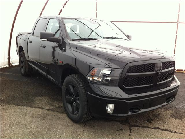 2018 RAM 1500 SLT (Stk: 180392) in Ottawa - Image 1 of 23