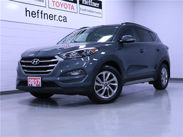 2017 Hyundai Tucson SE (Stk: 215636) in Kitchener - Image 1 of 23