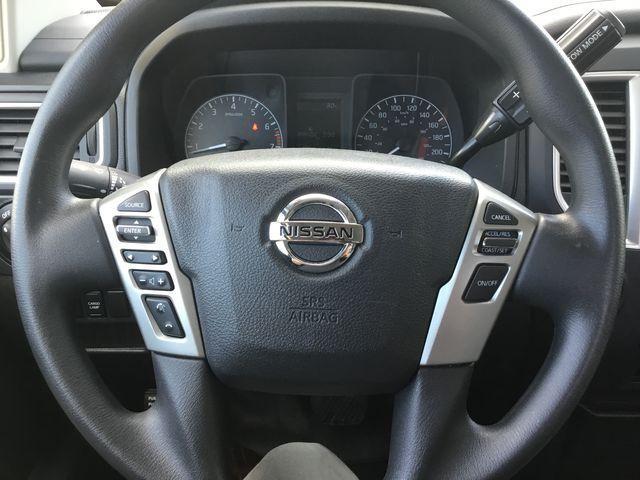 2017 Nissan Titan S (Stk: A6555) in Hamilton - Image 7 of 25