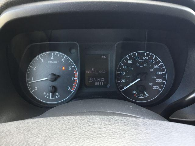 2017 Nissan Titan S (Stk: A6555) in Hamilton - Image 8 of 25