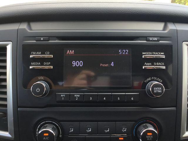 2017 Nissan Titan S (Stk: A6555) in Hamilton - Image 10 of 25