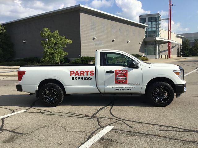 2017 Nissan Titan S (Stk: A6555) in Hamilton - Image 19 of 25