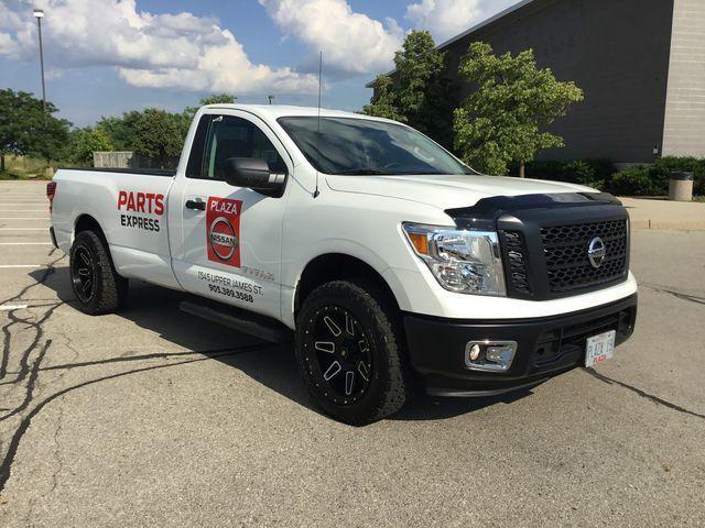 2017 Nissan Titan S (Stk: A6555) in Hamilton - Image 20 of 25