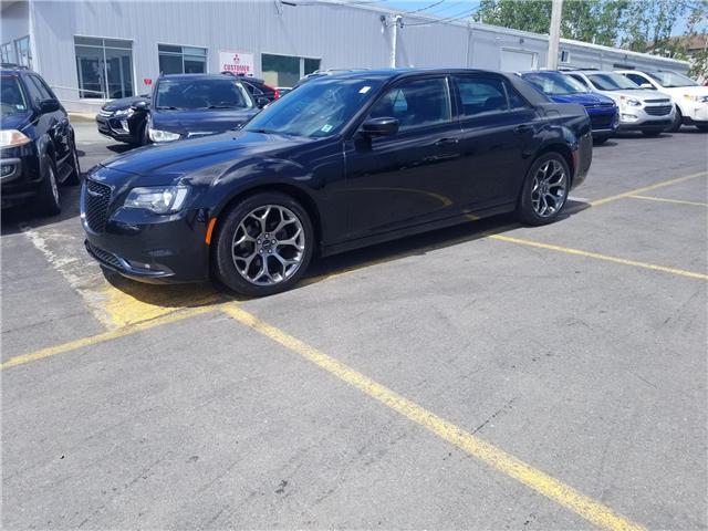 2017 Chrysler 300 S (Stk: p18-128) in Dartmouth - Image 1 of 12