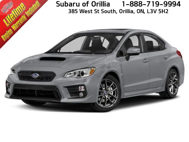 2019 Subaru WRX Sport (Stk: DS5085) in Orillia - Image 1 of 9