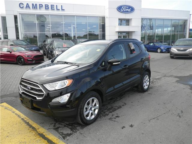 2018 Ford EcoSport SE (Stk: 1817940) in Ottawa - Image 1 of 13