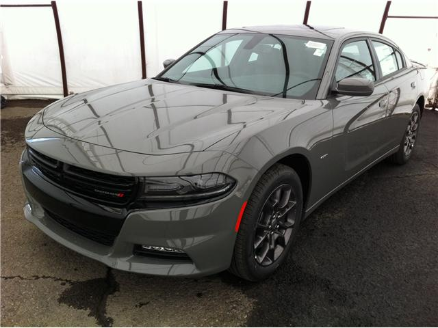 2018 Dodge Charger GT (Stk: 180391) in Ottawa - Image 3 of 27