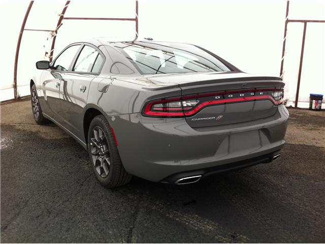 2018 Dodge Charger GT (Stk: 180391) in Ottawa - Image 6 of 27