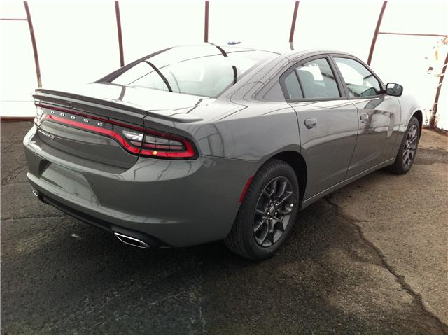 2018 Dodge Charger GT (Stk: 180391) in Ottawa - Image 8 of 27