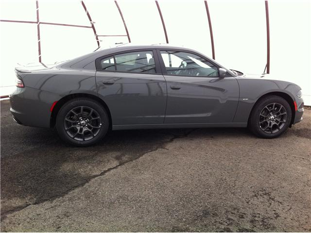 2018 Dodge Charger GT (Stk: 180391) in Ottawa - Image 5 of 27