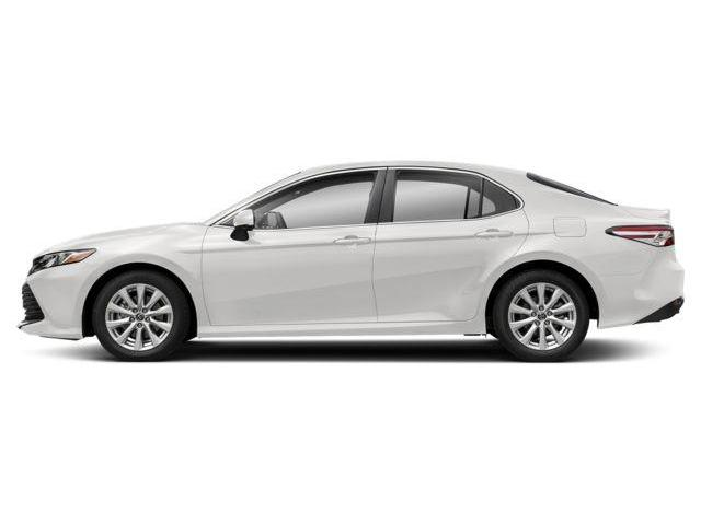 2018 Toyota Camry LE (Stk: 655107) in Brampton - Image 2 of 9