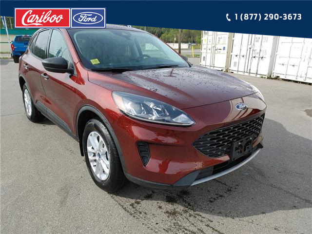 2021 Ford Escape S (Stk: 21T088) in Quesnel - Image 1 of 16