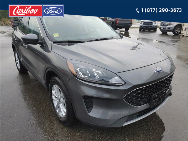 2021 Ford Escape SE (Stk: 21T128) in Quesnel - Image 1 of 14