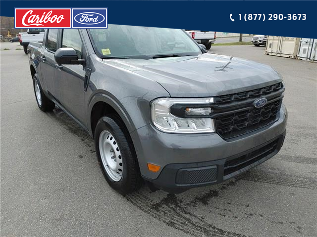 2022 Ford Maverick XL (Stk: 22T008) in Quesnel - Image 1 of 16