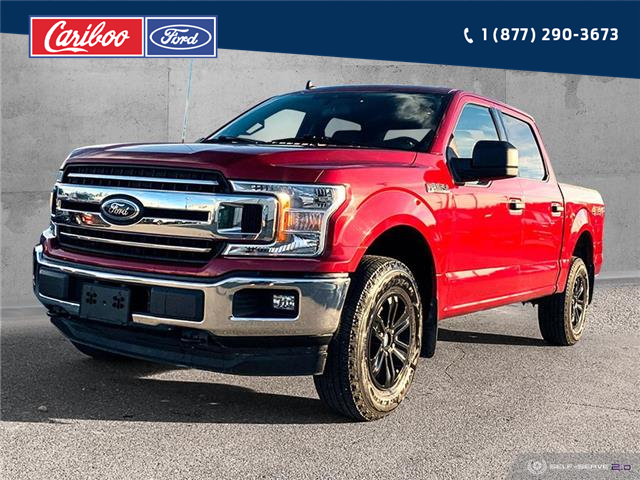 2019 Ford F-150 XLT (Stk: 9962) in Quesnel - Image 1 of 23