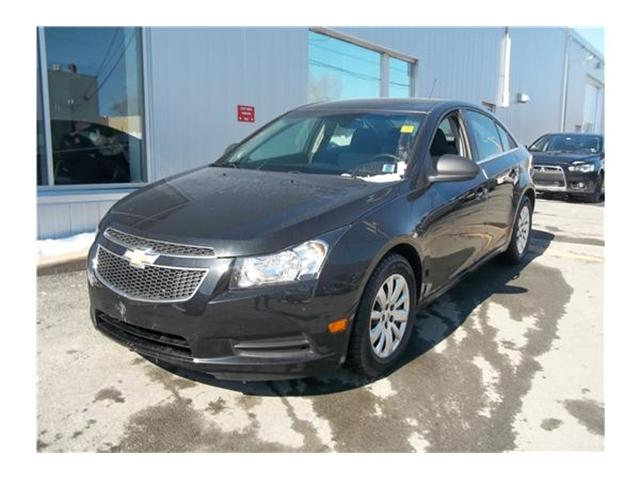2011 Chevrolet Cruze LS (Stk: p18-112) in Dartmouth - Image 1 of 16