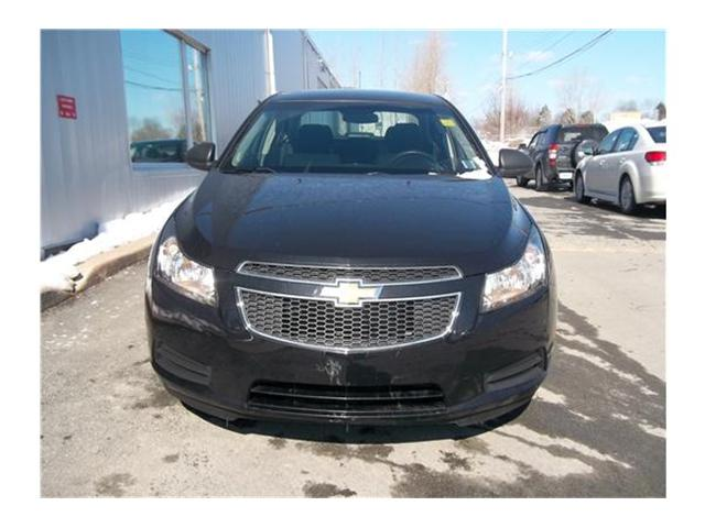 2011 Chevrolet Cruze LS (Stk: p18-112) in Dartmouth - Image 2 of 16