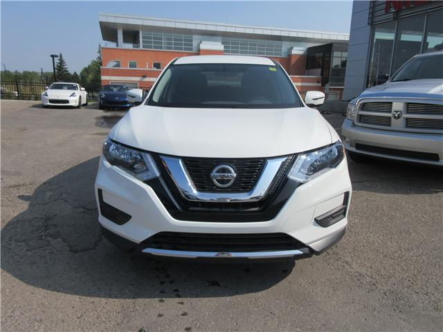 2018 Nissan Rogue S (Stk: 109) in Okotoks - Image 17 of 23