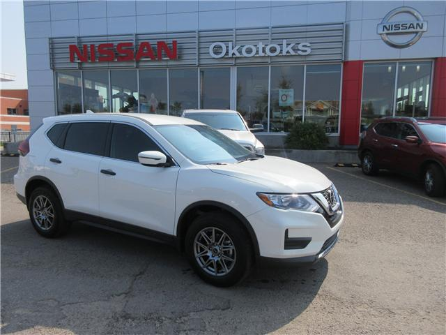 2018 Nissan Rogue S (Stk: 109) in Okotoks - Image 1 of 23