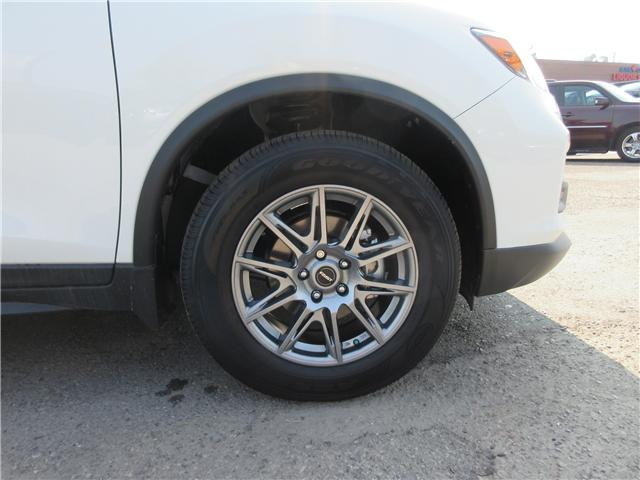 2018 Nissan Rogue S (Stk: 109) in Okotoks - Image 18 of 23