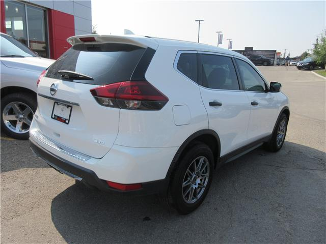 2018 Nissan Rogue S (Stk: 109) in Okotoks - Image 19 of 23