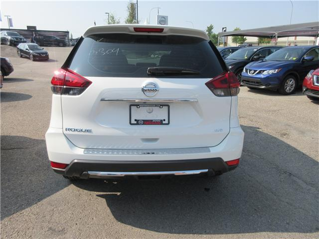2018 Nissan Rogue S (Stk: 109) in Okotoks - Image 20 of 23