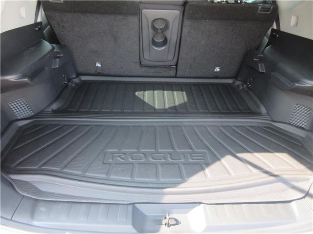 2018 Nissan Rogue S (Stk: 109) in Okotoks - Image 22 of 23