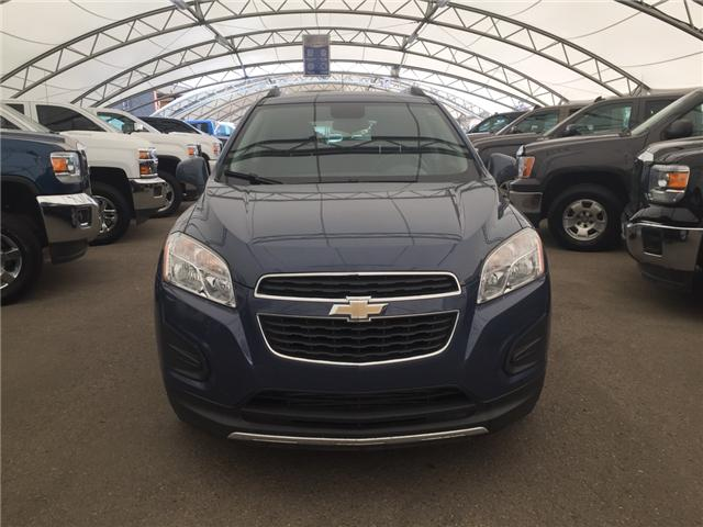 2013 Chevrolet Trax 1LT (Stk: 135399) in AIRDRIE - Image 2 of 15
