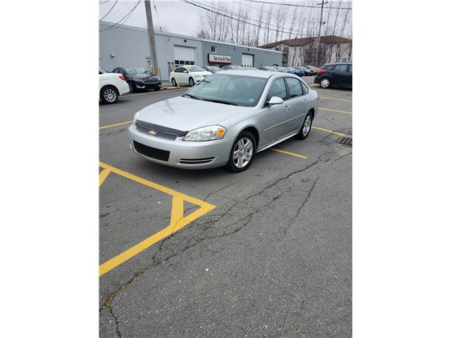 2012 Chevrolet Impala LT (Stk: p20-119a) in Dartmouth - Image 1 of 10