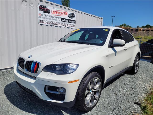 2014 BMW X6 xDrive35i (Stk: p21-097) in Dartmouth - Image 1 of 15
