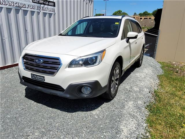 2017 Subaru Outback 2.5i Touring (Stk: p21-150) in Dartmouth - Image 1 of 11