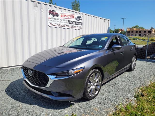 2019 Mazda Mazda3 GT Premium (Stk: p21-145) in Dartmouth - Image 1 of 17