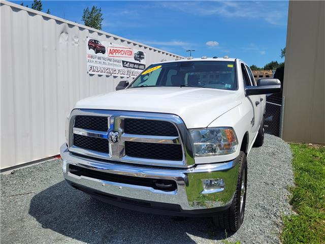 2015 RAM 2500 Tradesman Crew Cab LWB 4WD (Stk: p21-184) in Dartmouth - Image 1 of 14