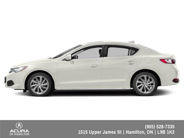 2017 Acura ILX Technology Package (Stk: 17-0217) in Hamilton - Image 2 of 9