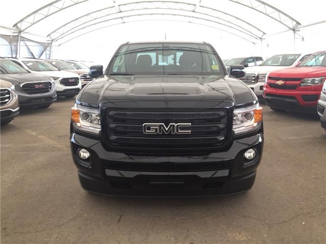 2018 GMC Canyon SLE (Stk: 166931) in AIRDRIE - Image 2 of 20